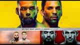 ММА-подкаст №261 - Краткий обзор #UFC228 и #UFCMoscow + Прогнозы на #UFCSP