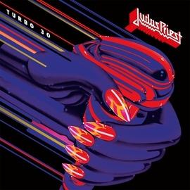 Judas Priest альбом Turbo 30 (Remastered 30th Anniversary Deluxe Edition)