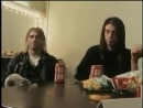 NIRVANA INTERVIEW November 23 1991 Gent BE