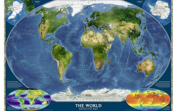 Карта мира страны текстуры 1024 x 600