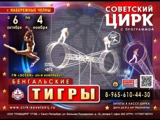 Советский цирк около Эссен.mp4