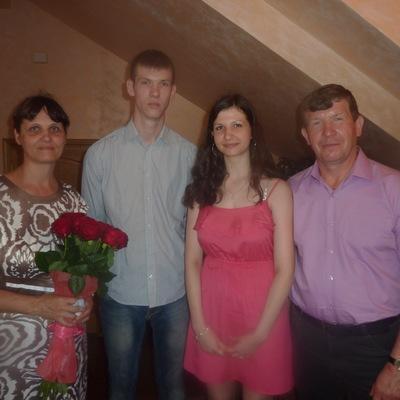 Наталья Мишенина, 13 февраля , Новороссийск, id143867277