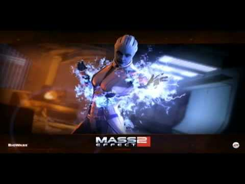 Mass Effect 2 Soundtrack- Battle Theme - Lair of the Shadow Broker DLC