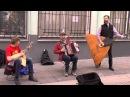 хороша страна Болгария.трио музыкантов