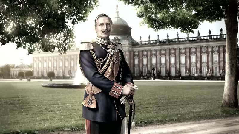 German Empire Anthem Hail to Thee in the Victors Crown Composed 1790