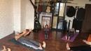 Занятие 1. Практический курс Константы йоги от простого к сложному с Константином Харьковским