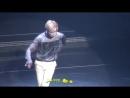 FANCAM 3 181011 talking jacket Taemin JAPAN 1st TOUR SIRIUS