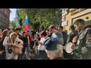 Разведка НОД в гуще 5 колонны В Москве у МГИК