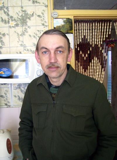 Juri Gradow, 11 апреля 1965, Санкт-Петербург, id201662443