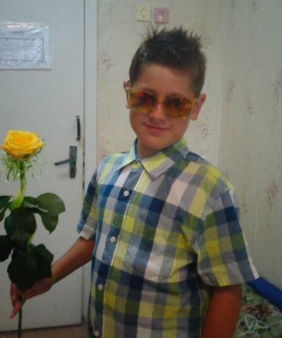 Родион Михеев, 5 июля 1998, Уфа, id162558167