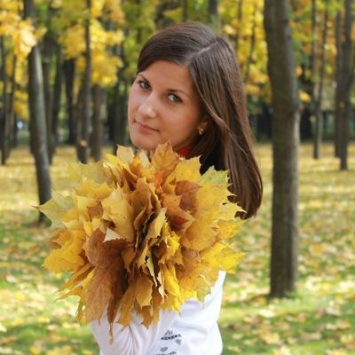 Марина Бурсова, 4 сентября 1995, Полтава, id23398631