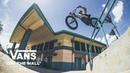 Vans x CULT | BMX | VANS insidebmx