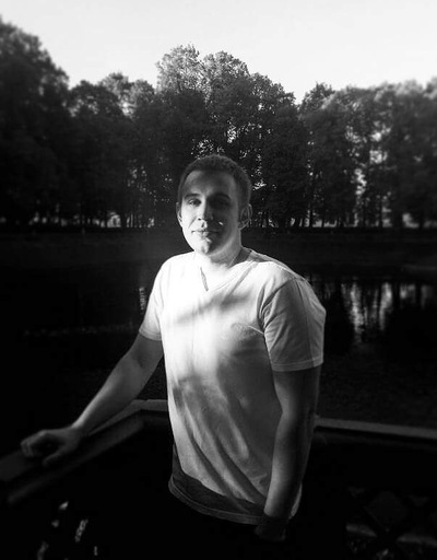 Фил Клевцов