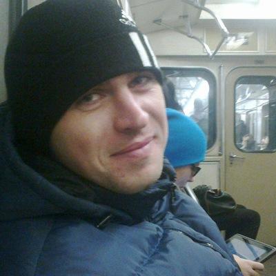 Александр Никушин, 27 ноября 1987, Ульяновск, id196571713