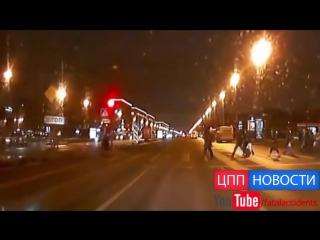 Видеоподборка жутких аварий в России 6996 ЦПП-НОВОСТИ