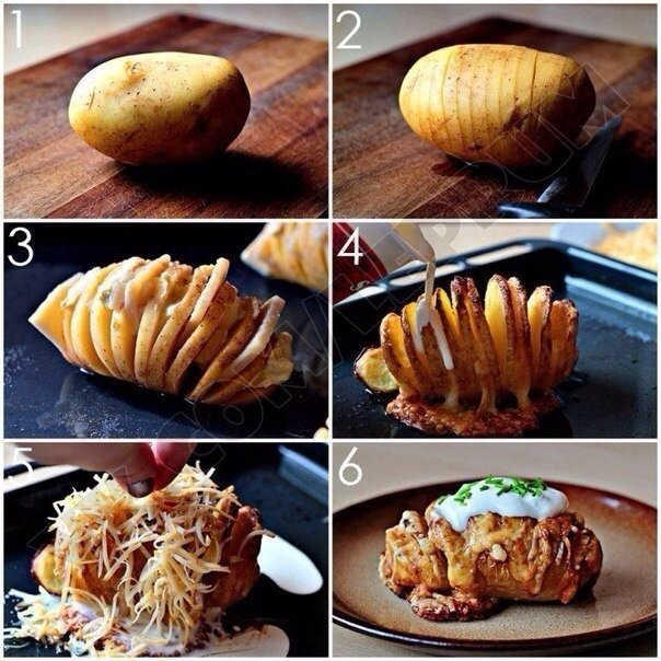 Idea of tasty snack \ud83d\ude0b