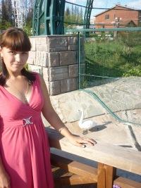 Татьяна Гурьянова, 5 января 1986, Кизнер, id100651592