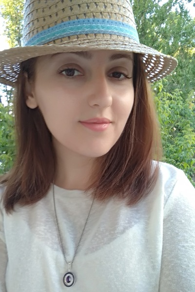 Вита Незабудка