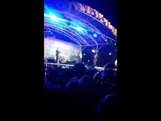Василиса Ильина - Live