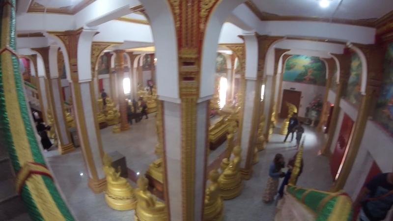 Будда Храм
