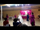 Наш танец, мои девочки.... 18.11.17