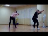 Хип-Хоп (тренировка)