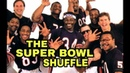 85 Chicago Bears Super Bowl Shuffle (OFFICIAL MUSIC VIDEO)