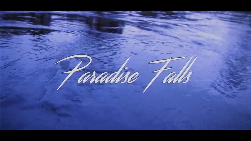 NOSTRADAMUS - Paradise Falls