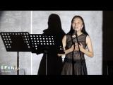 Эржена Бадармаева Родная речь РИФМА без границ