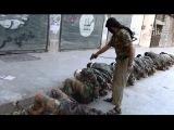 Российский фильм о войне в Сирии (18+)