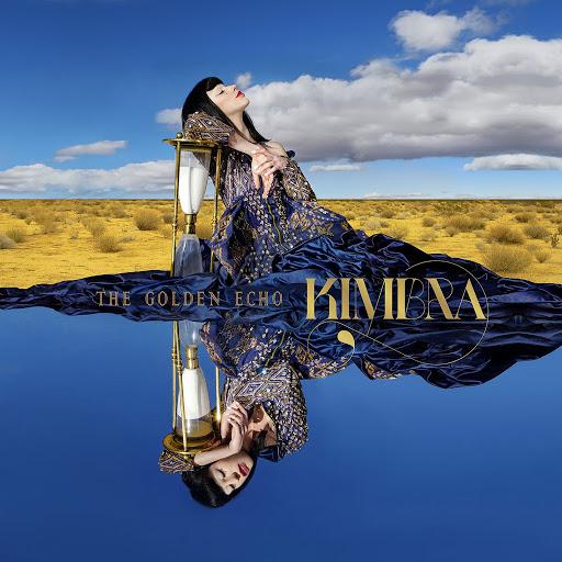 Kimbra альбом The Golden Echo (Deluxe Version)
