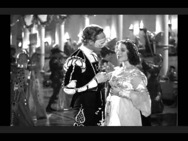 Romeo And Juliet Faerie Queen