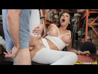 Customer Satisfaction : Rachel Starr