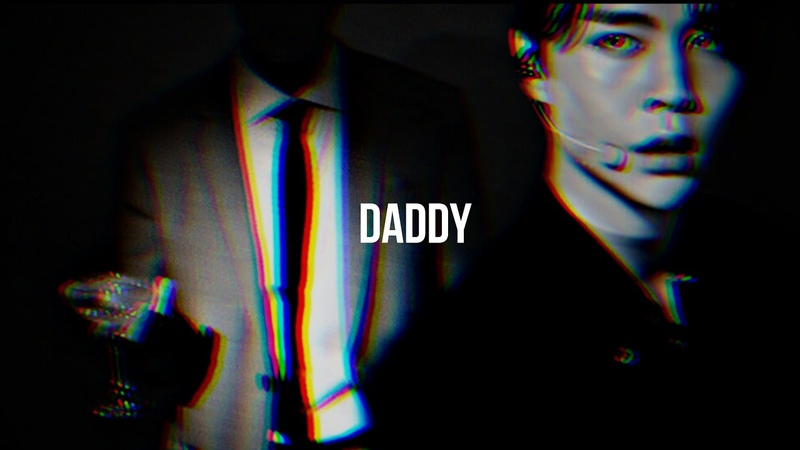 Johnny — daddy (fmv) tysm for 8k 😭