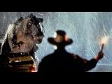 Видео к фильму «Парк Юрского периода» (1993): Русский ТВ-ролик ре-релиза в 3D