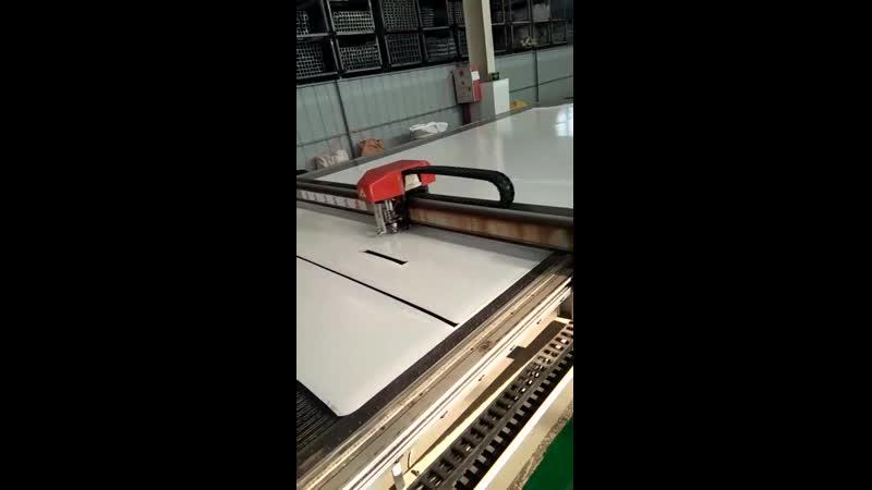 PVC fabric process