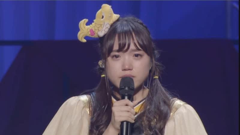 Team Syachihoko - TEAM SYACHIHOKO THE LIVE 〜FINAL〜 (NicoNico 20181022)