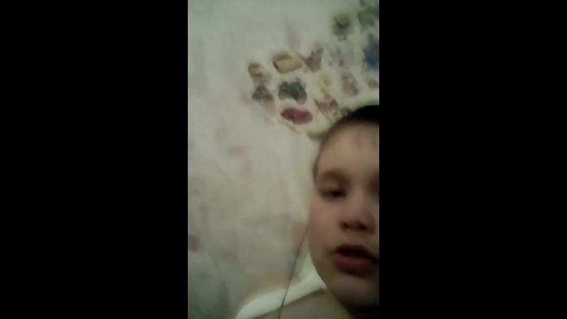 Данил Нохрин Live