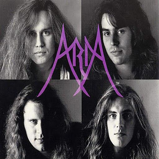 ARIA альбом Aria - EP