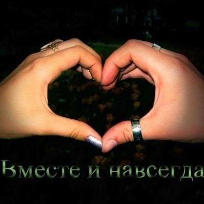 Мариша Снежная, 19 июля 1982, Углич, id196095662