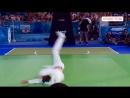 Русский парень под ником Bumblebee выиграл золото ОИ по брейк-дансу.mp4