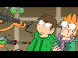 Eddsworld Eddsworld - Space Face (Part 2)