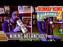 David Wise - Mining Melancholy Donkey Kong Country 2