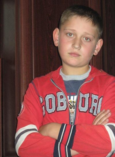 Ваньок Сокол, 6 января 1999, Изяслав, id189805747
