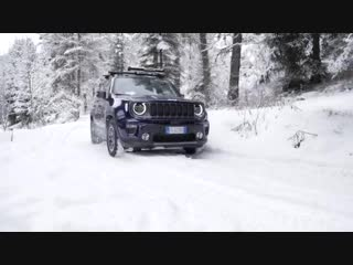 Jeep® Winter Experience