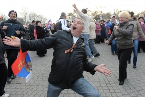 """""""Ощадбанк"""" прекращает деятельность в Крыму - Цензор.НЕТ 6363"""