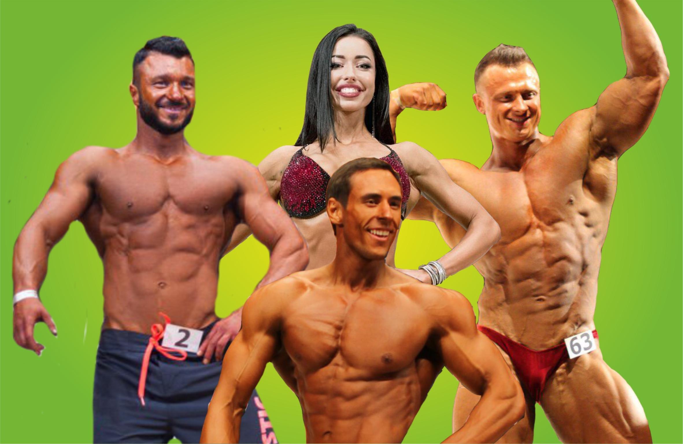 Купить билеты на Открытый чемпионат  по бодибилдингу, бодифитнесу и фитнес бикини