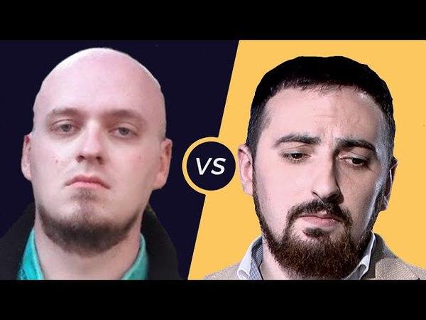 Ватоадмин vs Энтео Декоммунизация