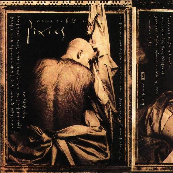 Pixies дискография скачать торрент
