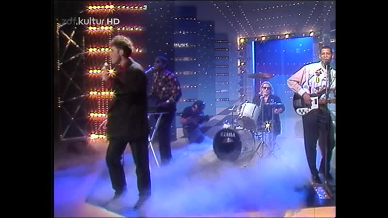 Bad Boys Blue - Queen Of Hearts (Hitparade)